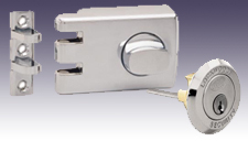 deadlocks, bribie locksmith